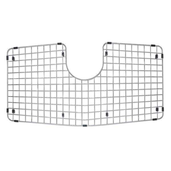 220586 Blanco Stainless Steel Sink Grid (Fits Performa 440104)