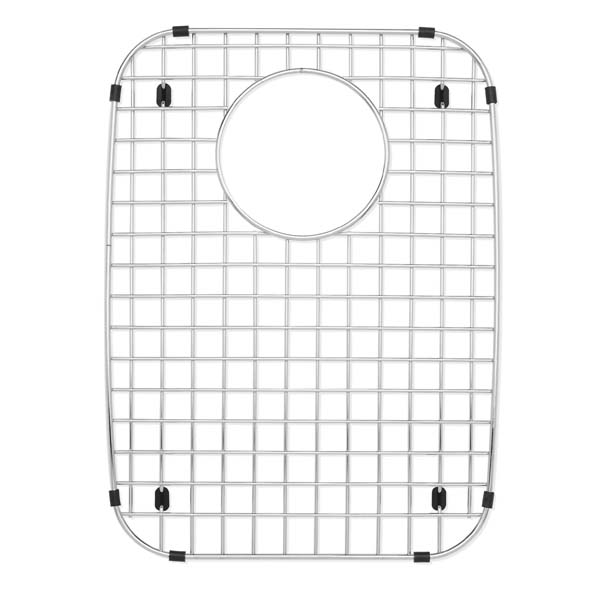 220993 Blanco Stainless Steel Sink Grid (Fits Supreme large bowl)
