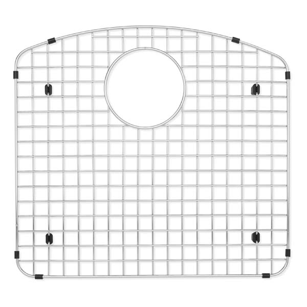 221011 Blanco Stainless Steel Sink Grid (Fits Diamond 1-1/2 large bowl)
