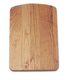 440226 Blanco Wood Cutting Board (Fits Diamond Bar Sink)