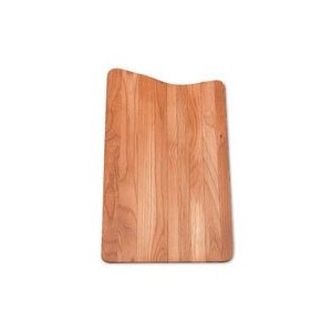 440227 Blanco Wood Cutting Board (Fits Diamond 1-1/2 Bowl)