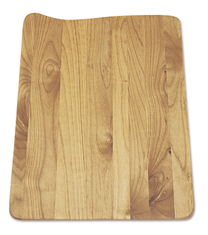 440228 Blanco Wood Cutting Board (Fits Diamond 1-3/4 Bowl)