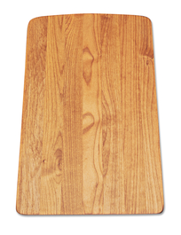 440231 Blanco Wood Cutting Board (Fits Diamond Single Bowl)