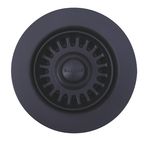 441090 Blanco Decorative Basket Strainer- Anthracite