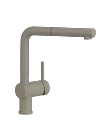 441335 Blanco Linus Pullout Kitchen Faucet- Truffle