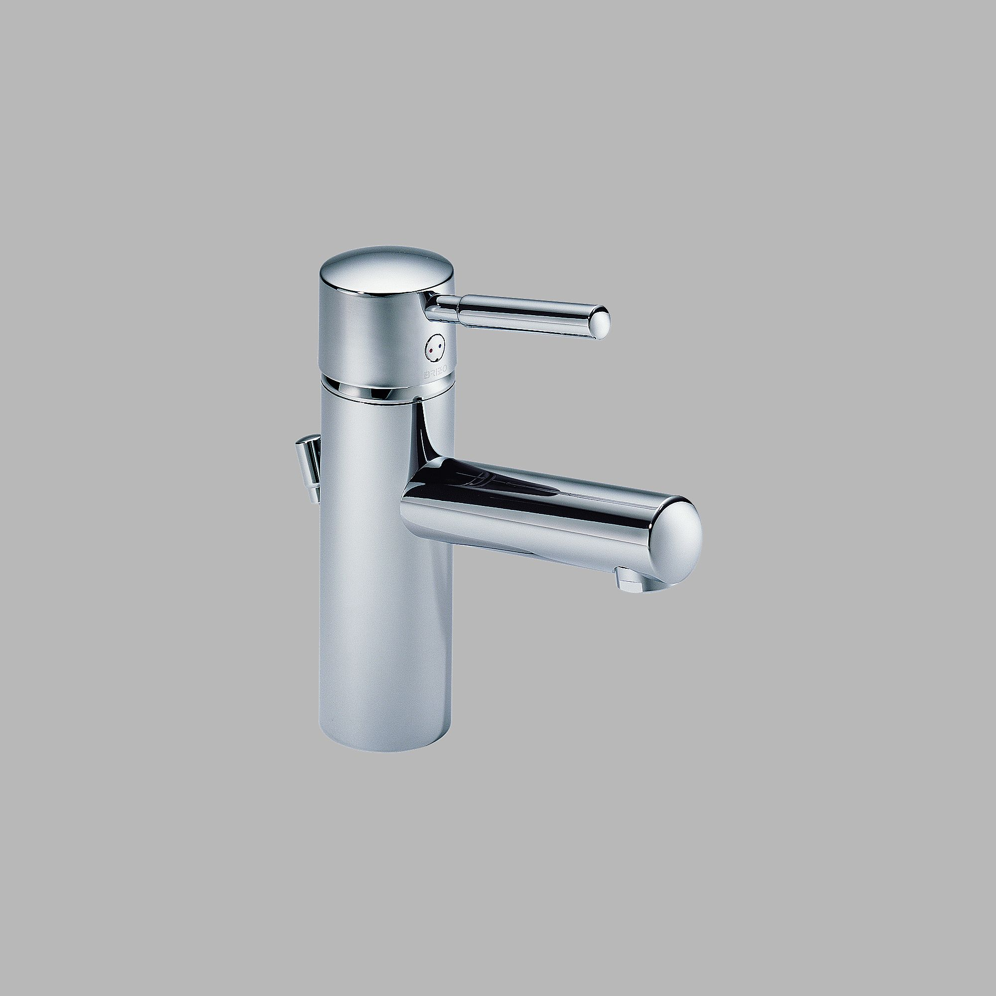 65014 Brizo Quiessence Single Handle Single Hole Lavatory Faucet