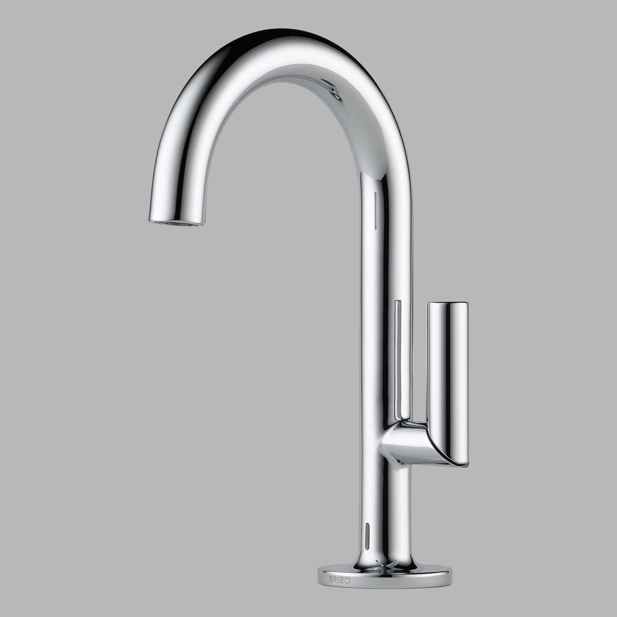65675 Brizo Odin Single Handle Lavatory Faucet