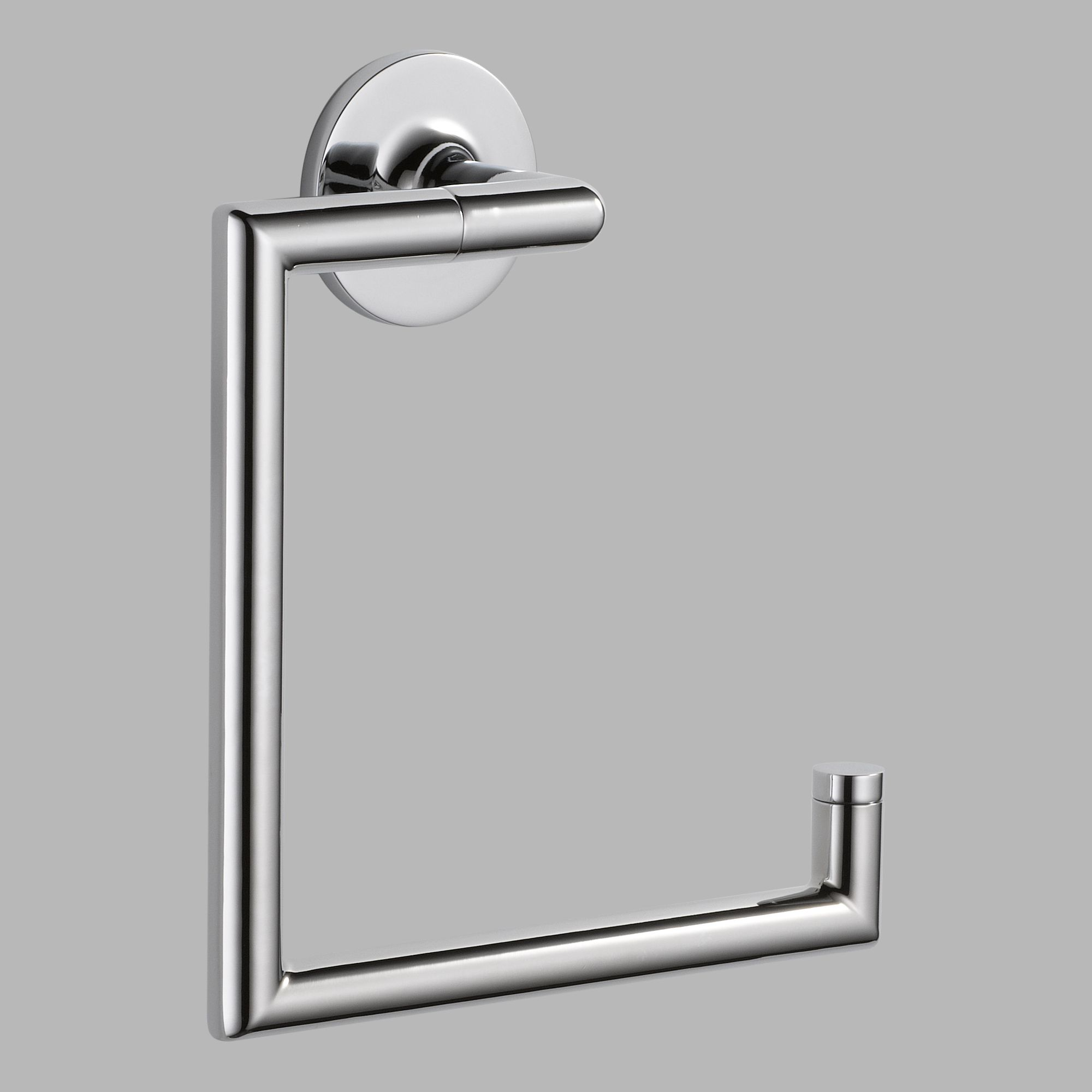 694675 Brizo Odin Towel Ring