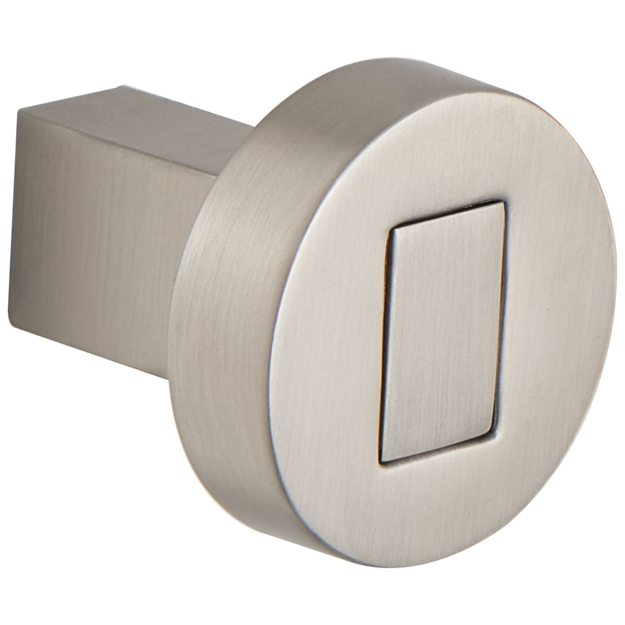Brizo 699235-NK Litze Drawer Knob - Luxe Nickel