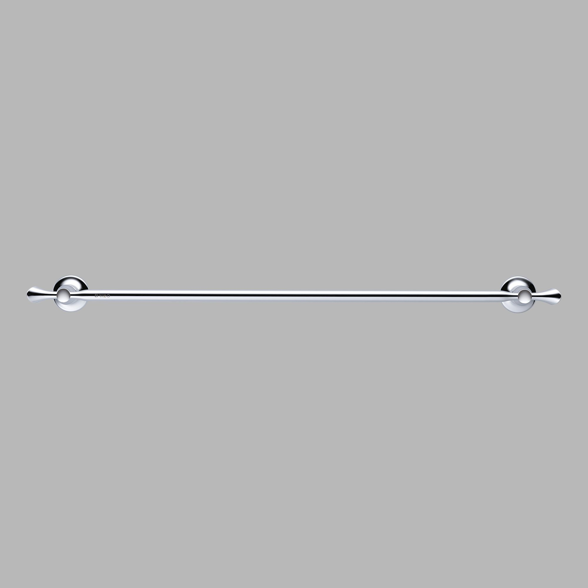 "69924 Brizo RSVP 24"" Towel Bar"