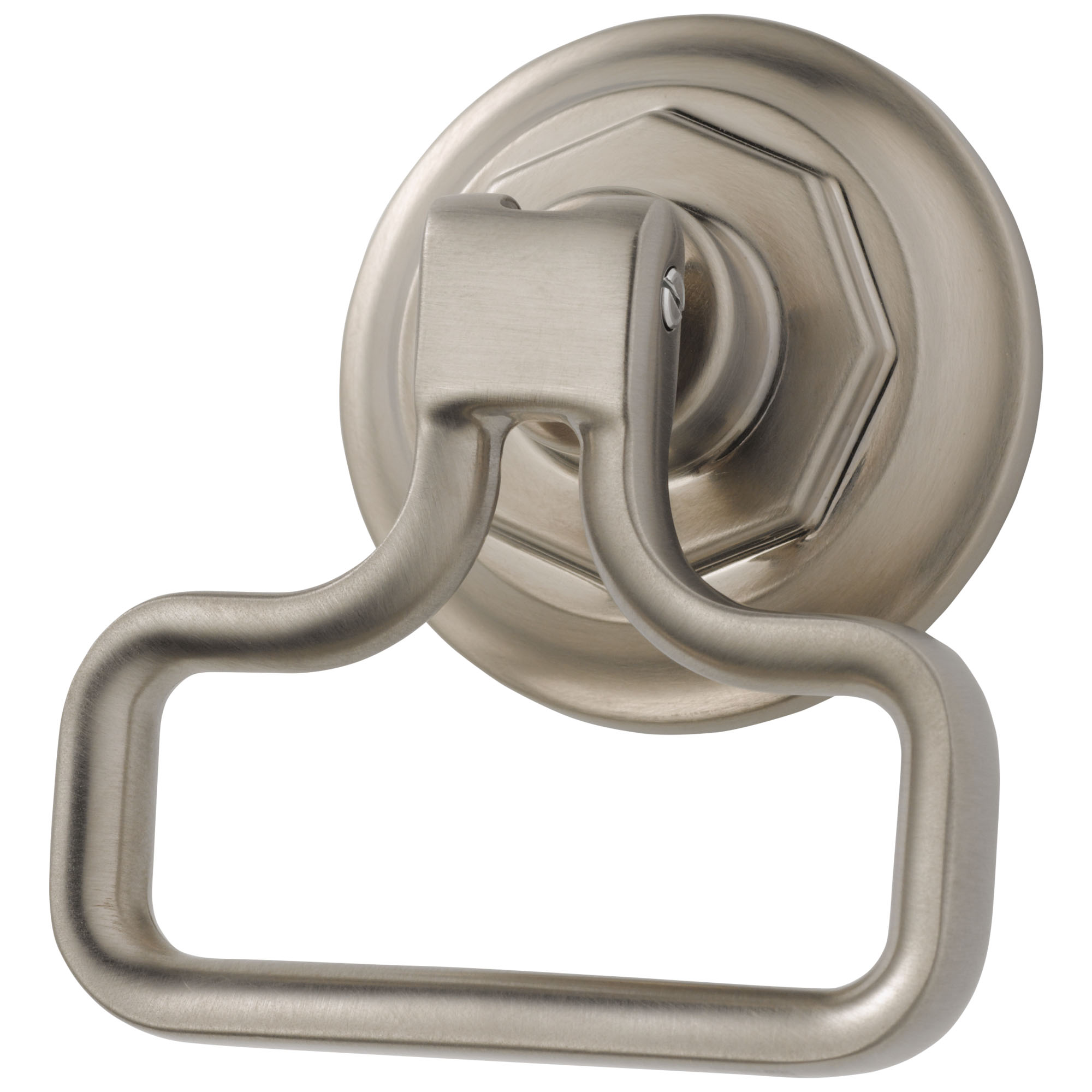 Brizo 699261-NK Rook Drawer Knob - Luxe Nickel