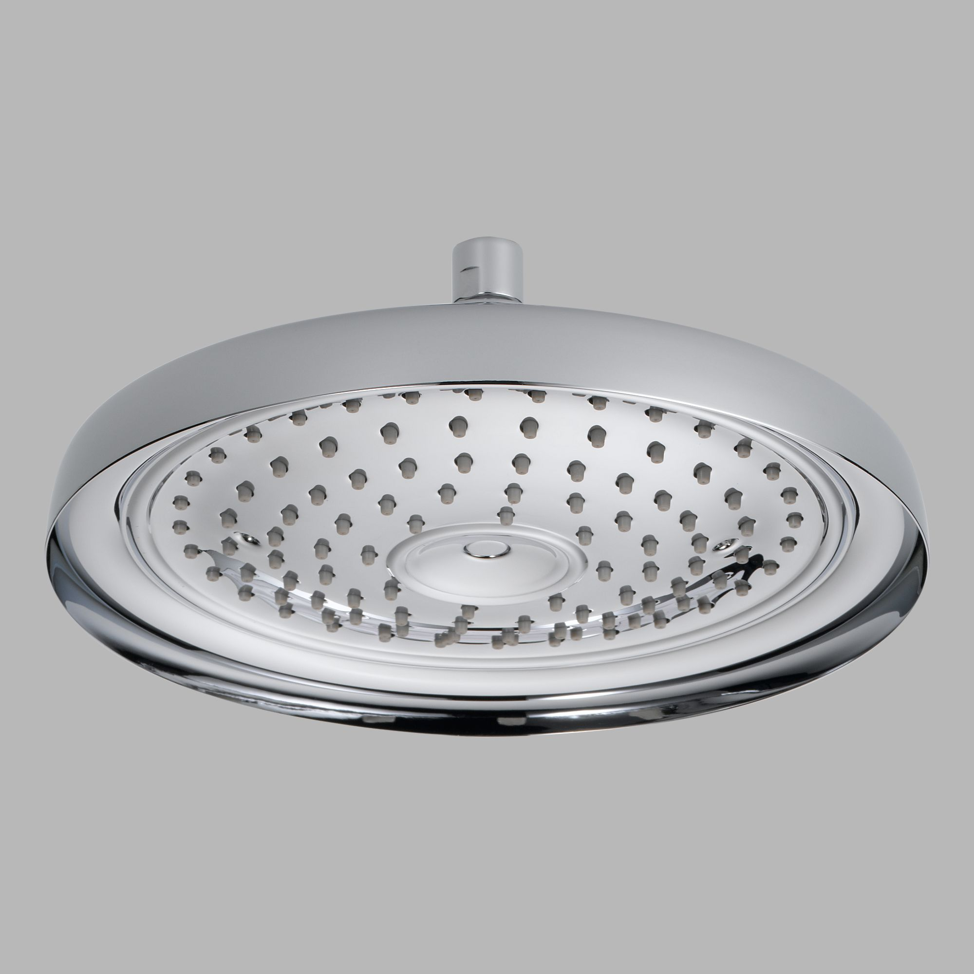 83310 Brizo Traditional Ceiling Mount Raincan Shower Head