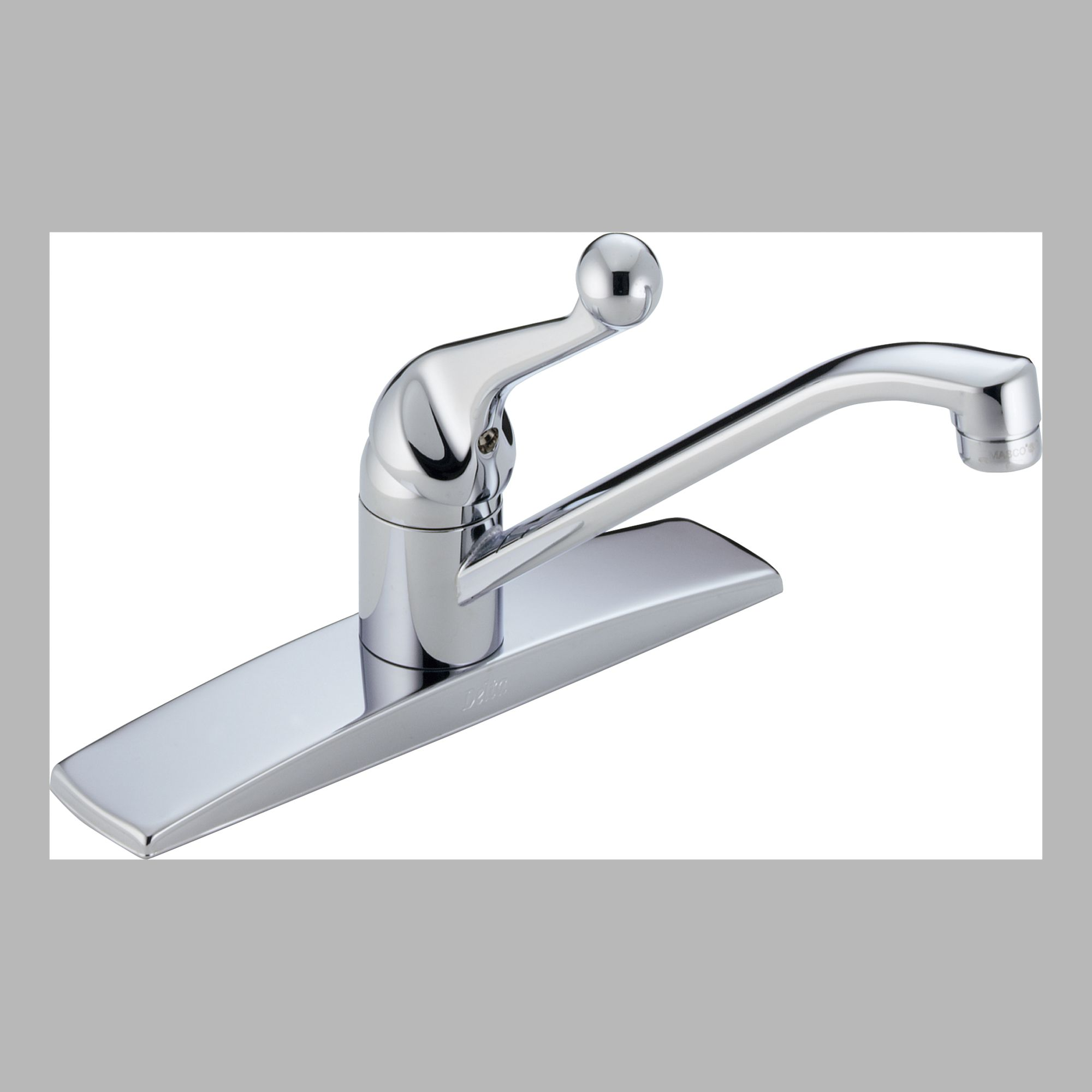 Delta Kitchen Faucets | LuxHome | Big Sale