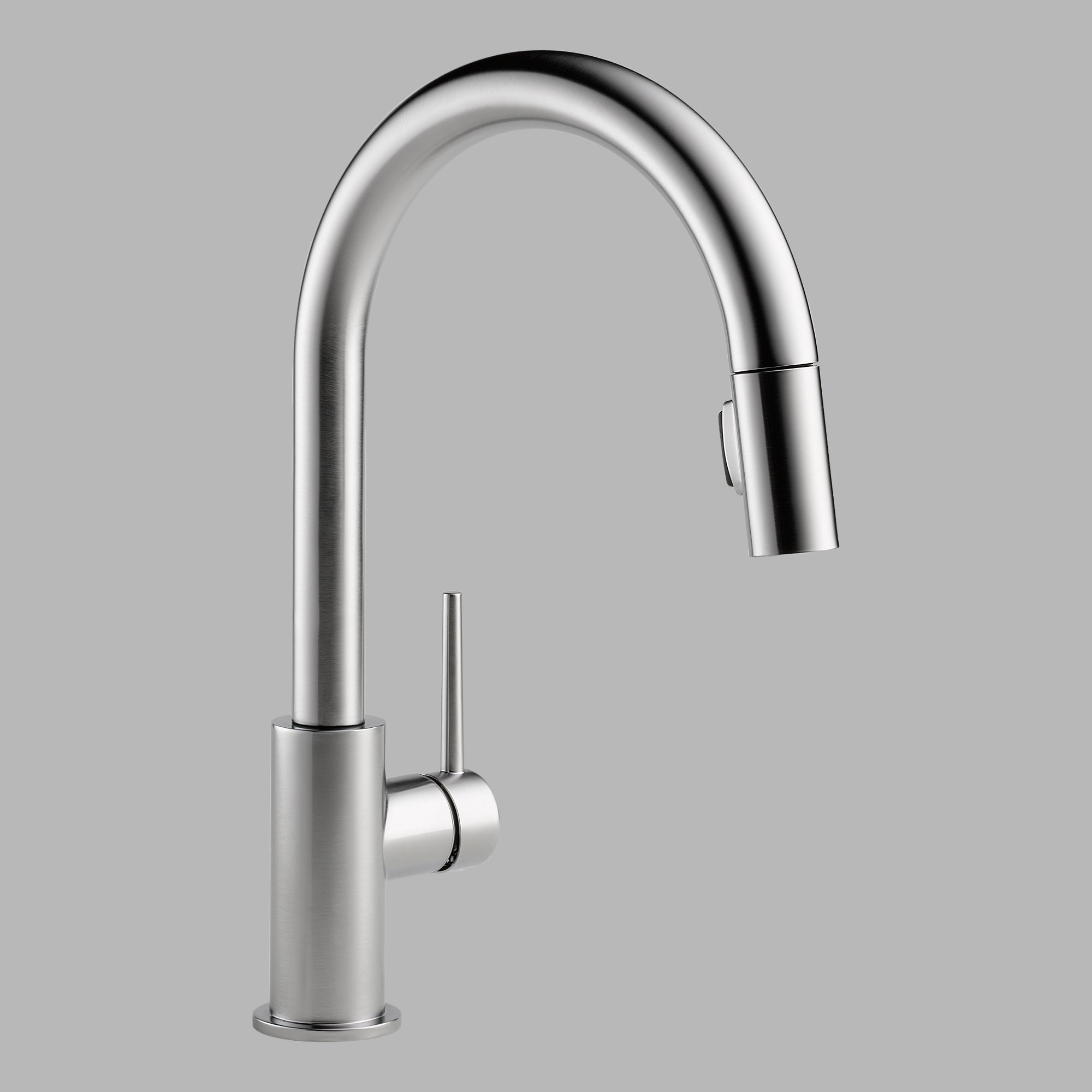 Kitchen Faucet Keeps Getting Loose: Delta 9159-AR-DST Single Handle Pull Down Kitchen Faucet