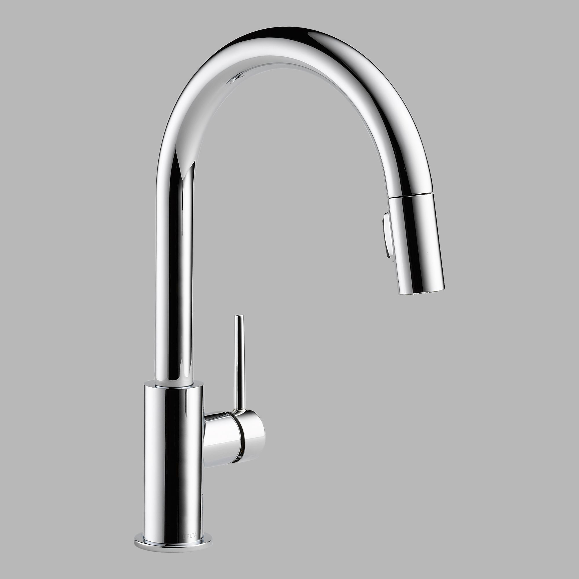 Delta 9159-DST Single Handle Pull Down Kitchen Faucet