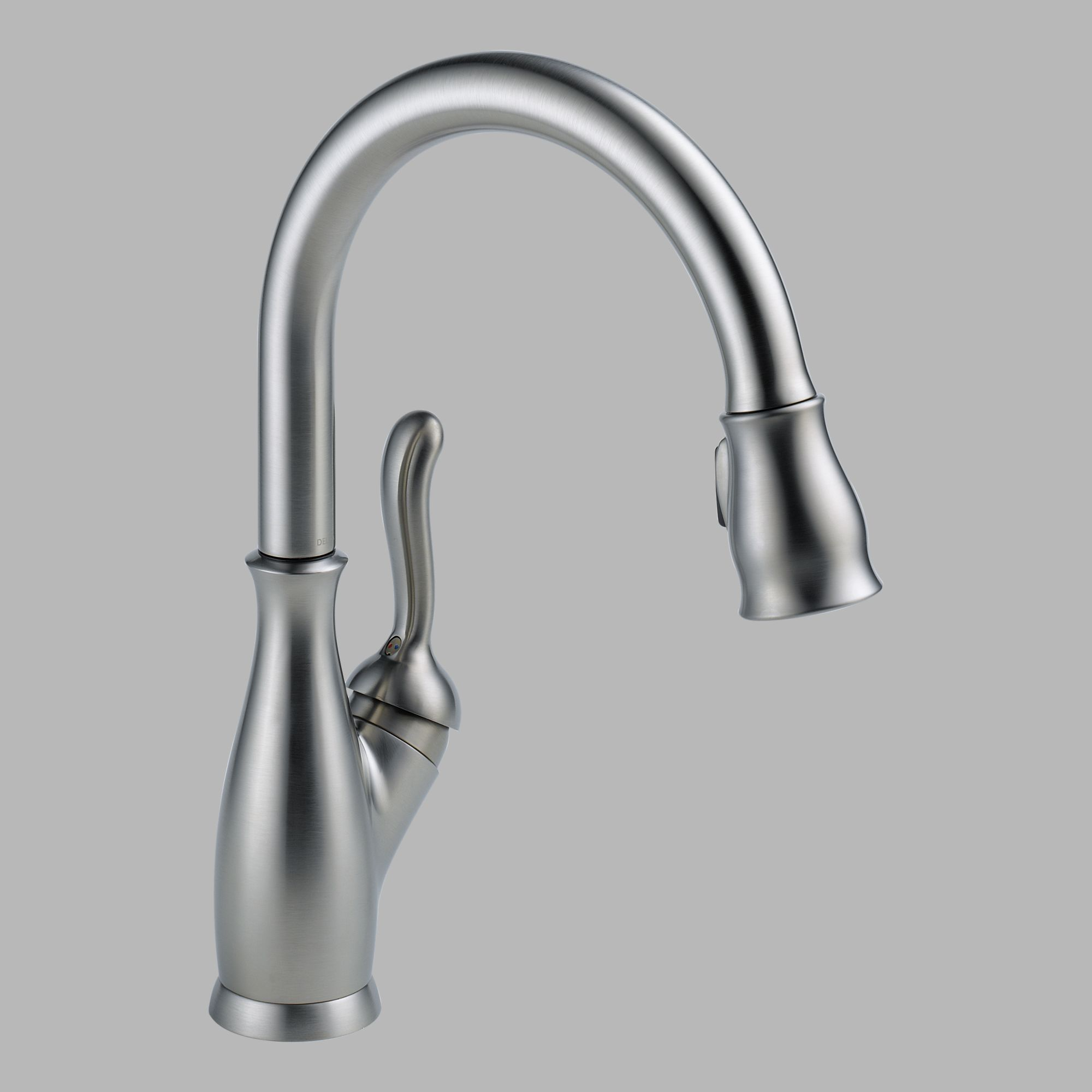 Delta 9178-AR-DST Single Handle Pull Down Kitchen Faucet