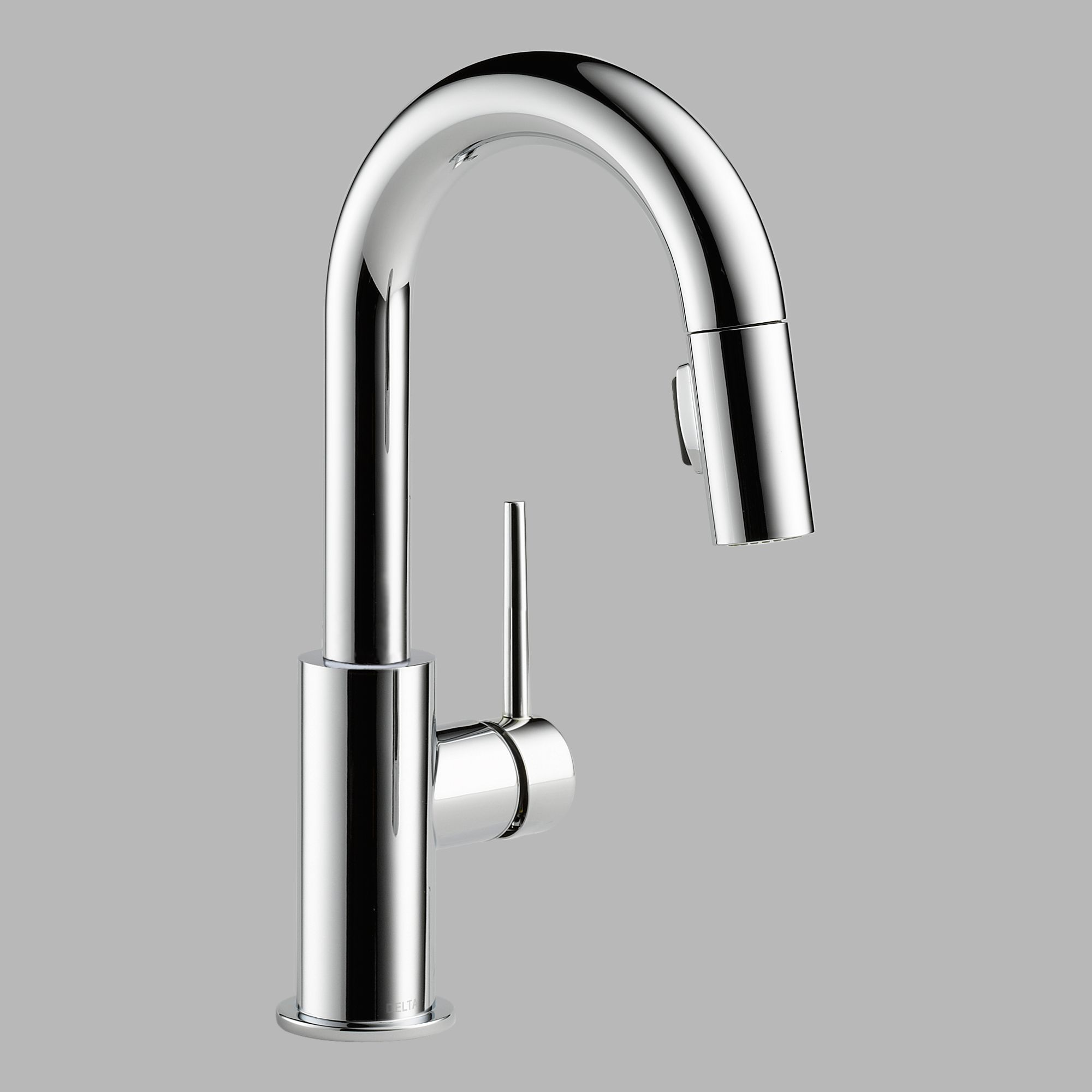 Delta 9959-DST Single Handle Pull Down Bar/Prep Faucet