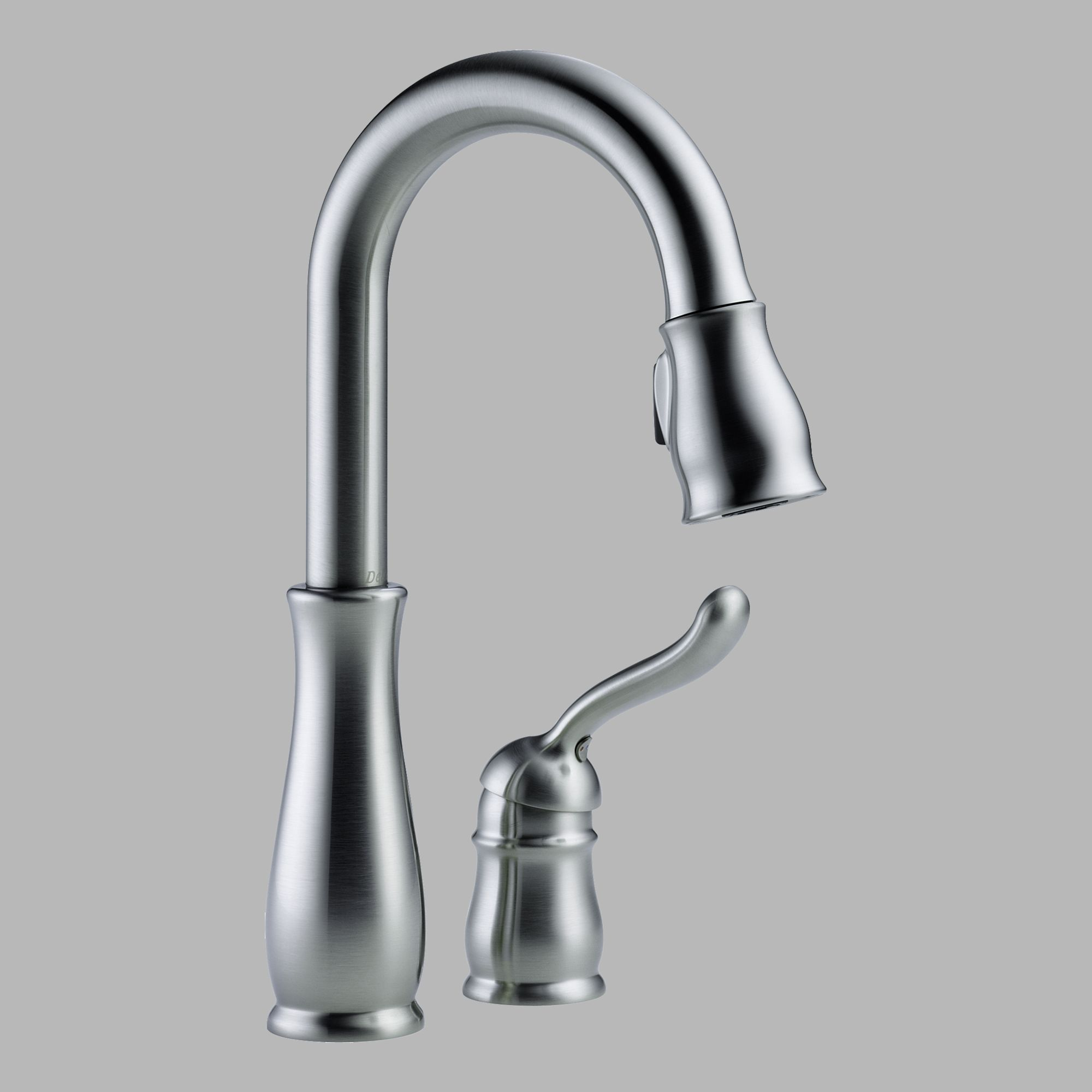 Delta 9978-AR-DST Single Handle Bar/Prep Faucet
