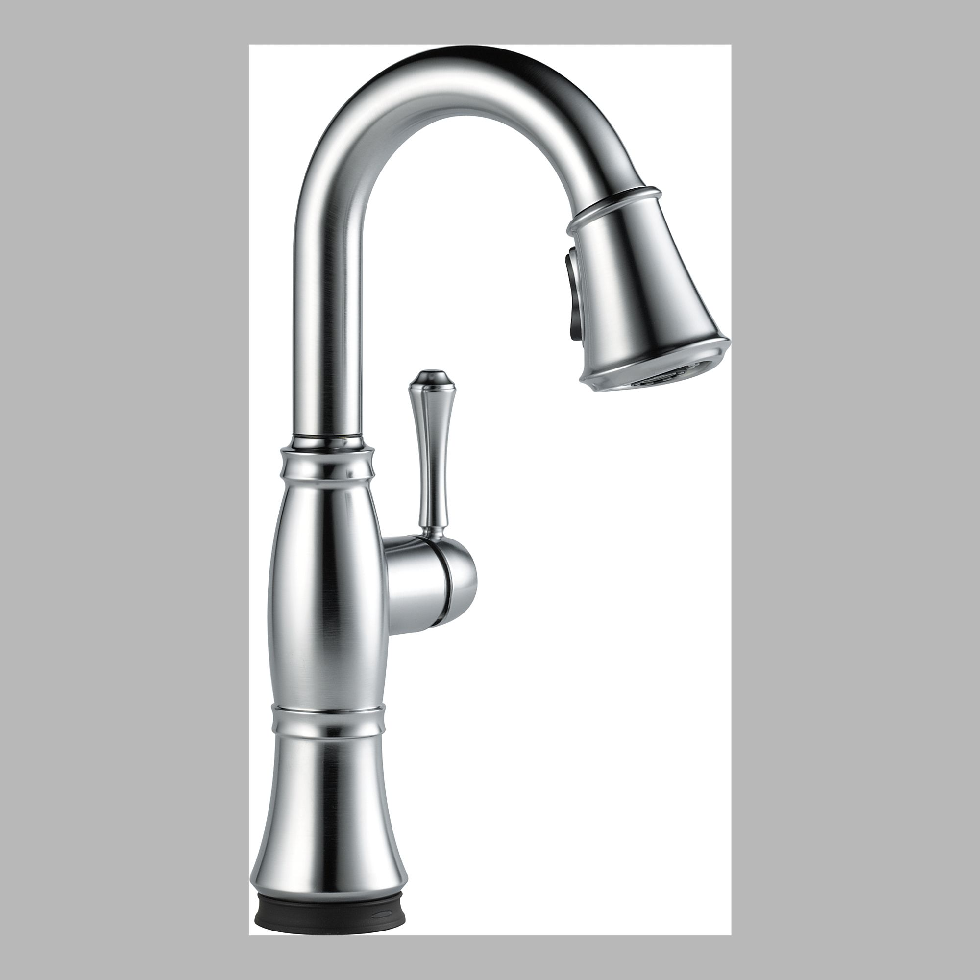 Delta 9997T-AR-DST Single Handle Pull Down Bar/Prep Faucet