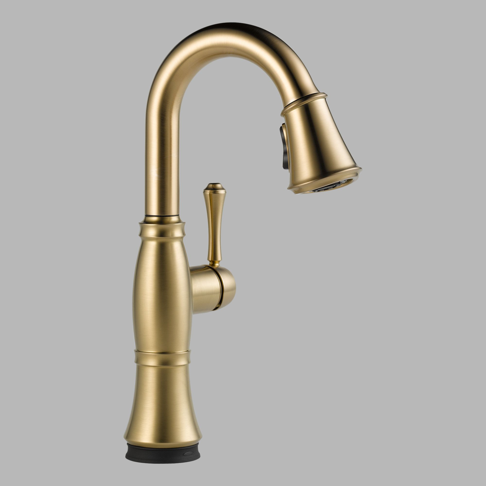 Delta 9997T-CZ-DST Single Handle Pull Down Bar/Prep Faucet
