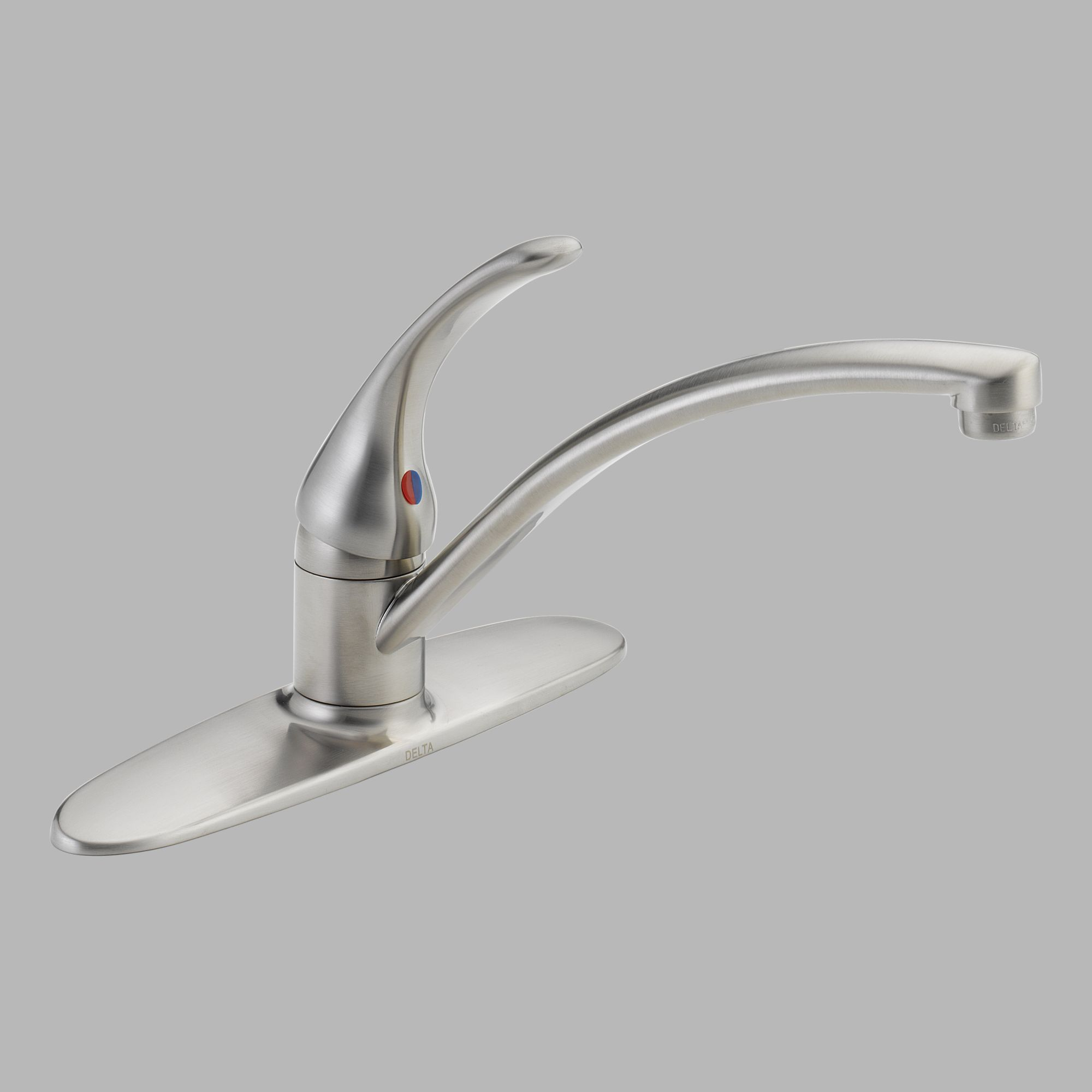 Delta B1310LF-SS Single Handle Kitchen Faucet