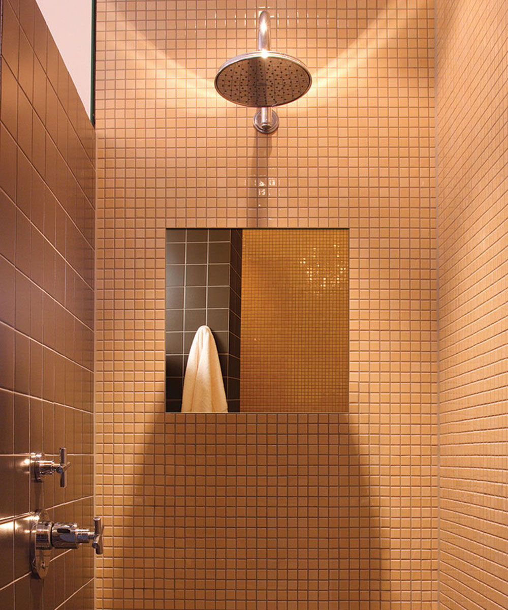 In-Shower Mirrors : LUX HOME || Discount Plumbing and Hardware ...