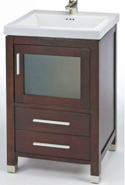 "Empire Industries CH21 Chelsea 21"" Vanity"