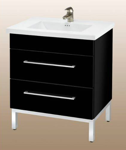 "Empire Industries DF24-02 Daytona Fiorella 24"" Vanity"