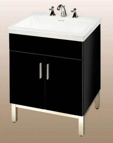 "Empire Industries DF24-20 Daytona Fiorella 24"" Vanity"