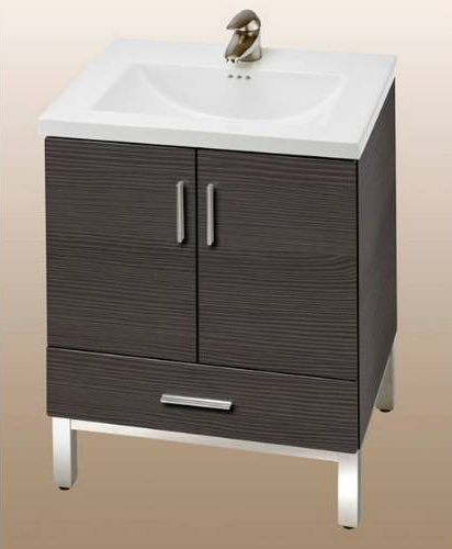 "Empire Industries DF24-21 Daytona Fiorella 24"" Vanity"