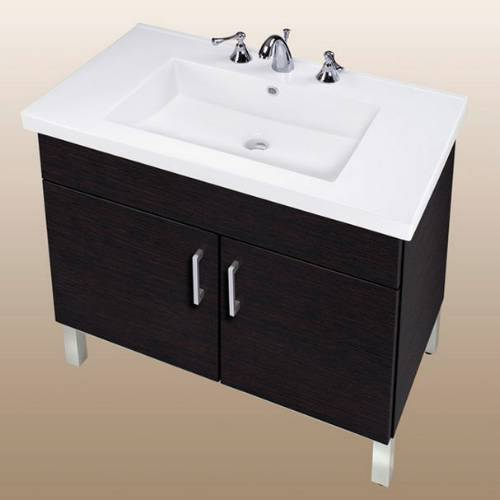 "Empire Industries DF30-20 Daytona Fiorella 30"" Vanity"