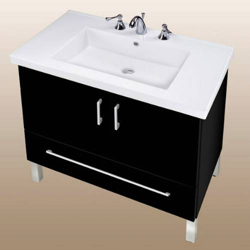 "Empire Industries DF30-21 Daytona Fiorella 30"" Vanity"