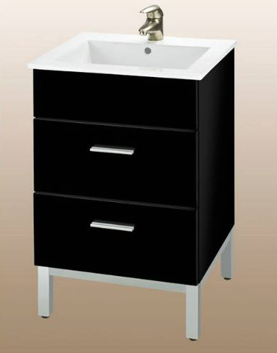 "Empire Industries DL21-02 Daytona Laguna 21"" Vanity"