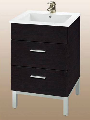 "Empire Industries DM21-02 Daytona Milano 21"" Vanity"