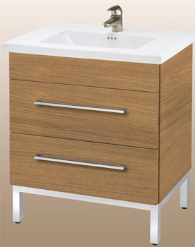 "Empire Industries DS30-02 Daytona Stone and Barcelona 30"" Vanity"