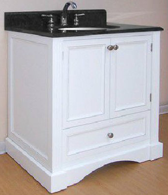 "Empire Industries N30 Newport 30"" Vanity"