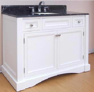 "Empire Industries N42 Newport 42"" Vanity"