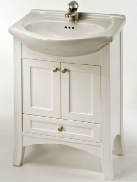 "Empire Industries PE20 Petite Empress 20"" Vanity"