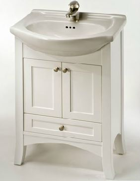 "Empire Industries PE22 Petite Empress 22"" Vanity"