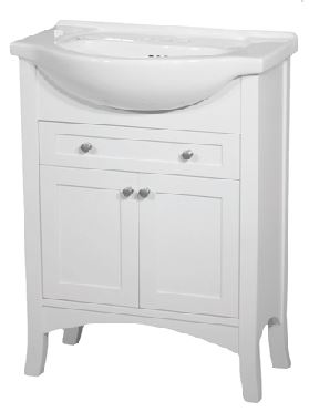 "Empire Industries PE26 Petite Empress 26"" Vanity"