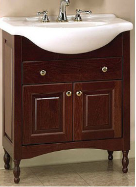"Empire Industries W26 Windsor 26"" Vanity"