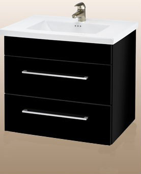 "Empire Industries WDVE30-02 Daytona Venice 30"" Wall-Hung Vanity"