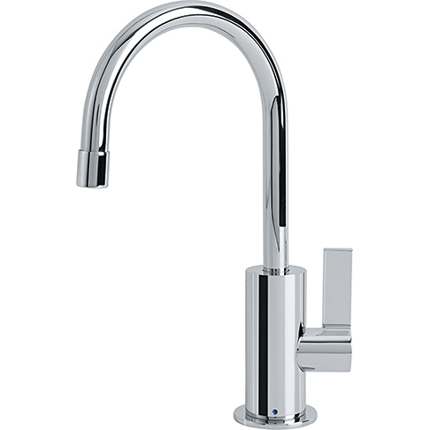 Filtered Water Dispenser Faucet. Franke  DW10000 Ambient Little Butler Cold Filtered Water Faucet Polished Chrome Cheap Dispensers filters purification and instant hot