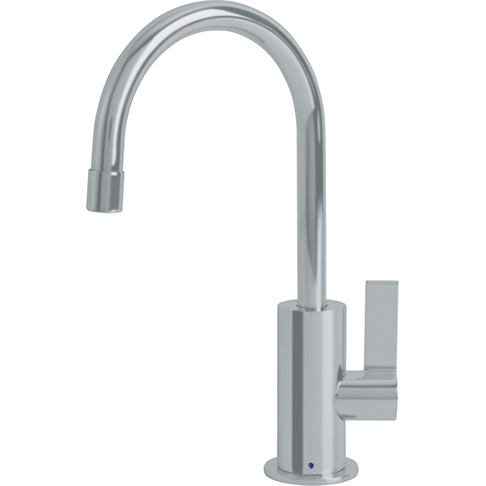 Franke DW10080 Ambient Little Butler Cold Filtered Water Faucet - Satin Nickel
