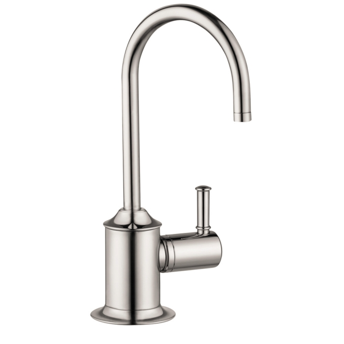 Hansgrohe 04302830 Talis C Universal Beverage Faucet - Polished Nickel