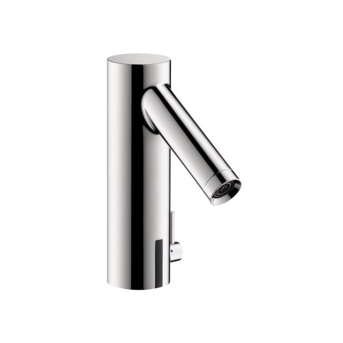 Hansgrohe 10101001 Axor Starck Electronic Faucet with Temperature Control - Chrome