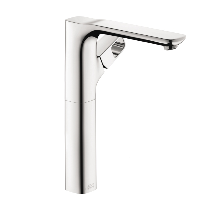 Hansgrohe 11035001 Axor Urquiola Tall Single Hole Faucet without Pop-up - Chrome