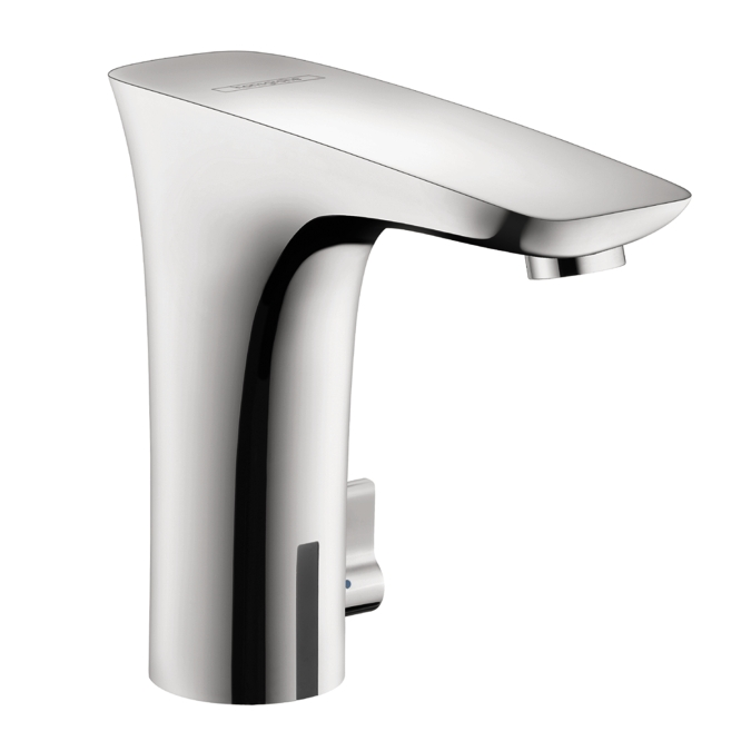 Hansgrohe 15170001 Puravida Electronic Faucet with Temperature Control - Chrome