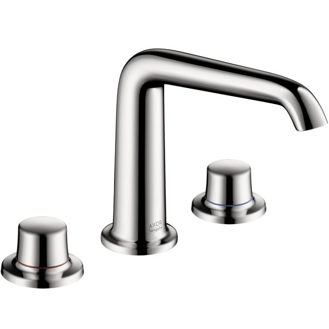 Hansgrohe 19141001 Axor Bouroullec 3 Hole Faucet - Chrome