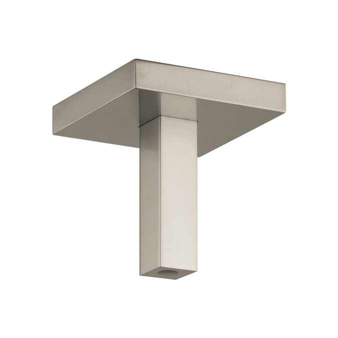 Hansgrohe 26414821 Axor Shower Collection Ceiling Shower Arm - Brushed Nickel